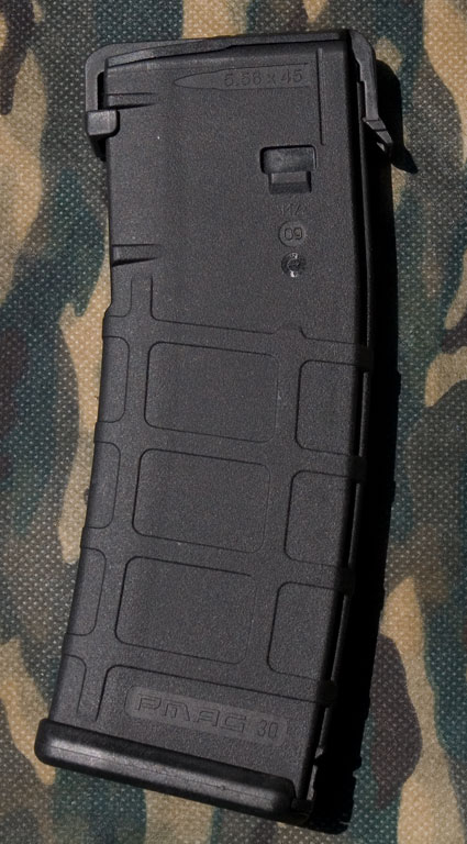 AR15Tactical.net - AR-15,M4 Magazines from MAGPUL,LANCER,HK ...