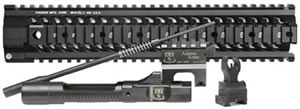SAMSON AR-15 STAR RAIL ADAMS ARMS PISTON KIT